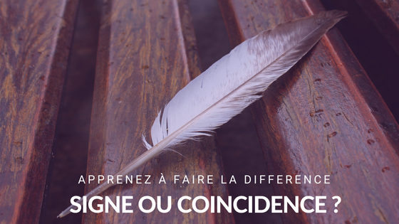 signe ou coincidence