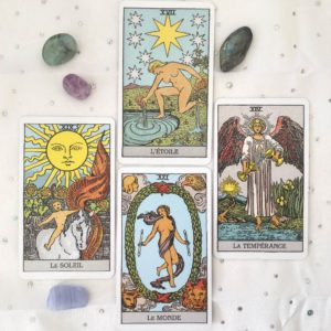 Tarot et Guides d'apprentissage