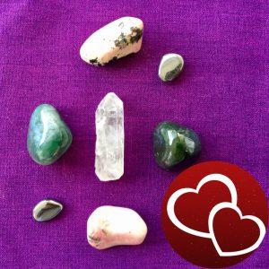 pierres d amour