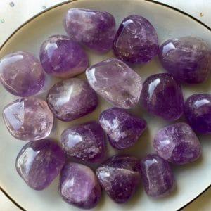 amethyste grosse pierre
