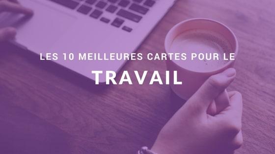 Travail : Les 10 meilleures Cartes du Tarot