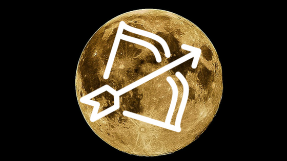 Pleine Lune de Mai 2018 en Sagittaire