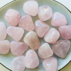 Quartz Rose - Grosse Pierre