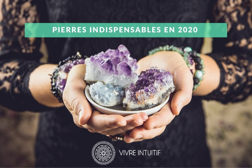 pierres indispensables en 2020