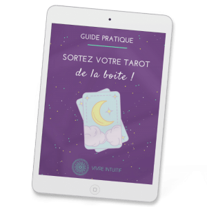 guide pratique tarot