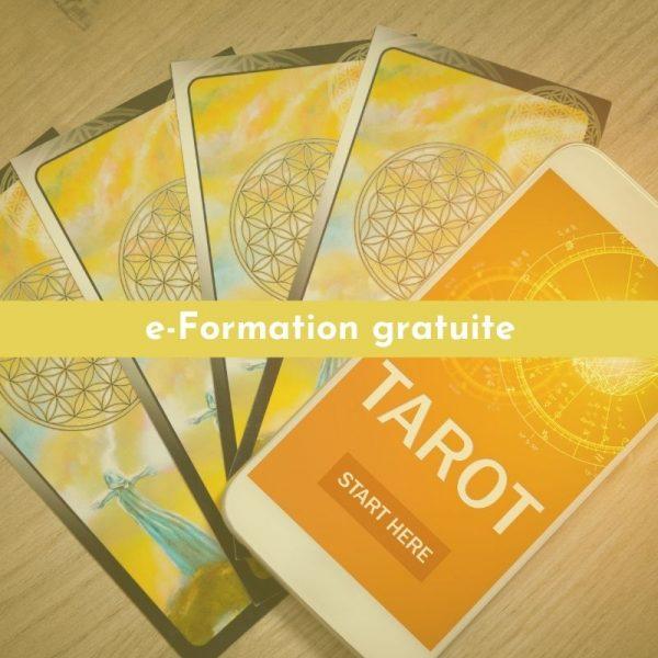 formation tarot gratuite