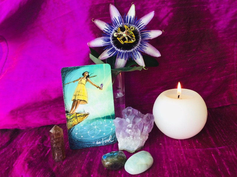 rituel energetique anniversaire